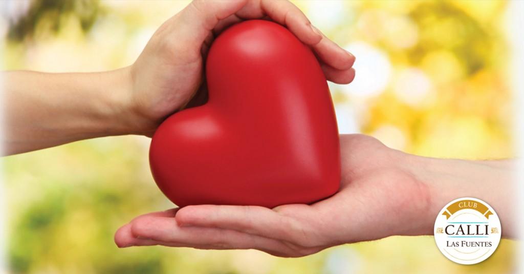 corazon saludable FACE